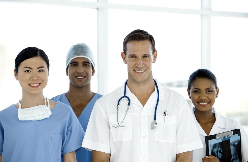 Resident Medical OfficerNES Healthcare